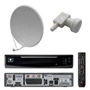Интернет  Усиление 3G сигнала Спутниковое телевидение